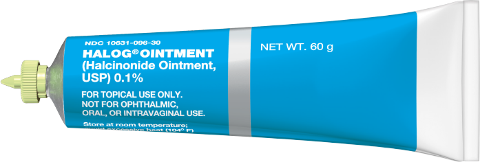 Ointment Tube